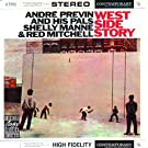 West Side Story by Previn, Andre, Andre Previn And His Pals (1990-04-17)