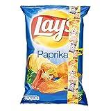 Lays Paprika Chips XXL 335g