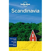 Lonely Planet Scandinavia (Multi Country Travel Guide) by Andy Symington (2011-11-01)