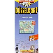 Dusseldorf (City Map)