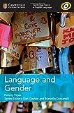 Language and Gender (Cambridge Topics in English Language)