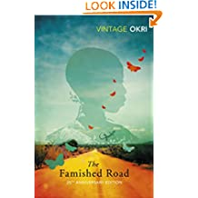 The Famished Road: Booker Prize Winner 1991