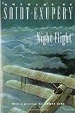 Night Flight (Harbrace Paperbound Library)
