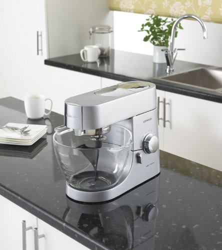 Kenwood Chef Glass Bowl – 4.6 Litre – AT550
