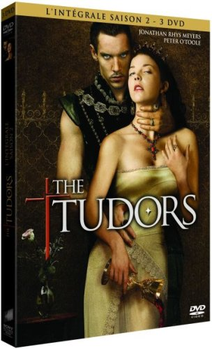 Les Tudors (2) : Les Tudors - Saison 2