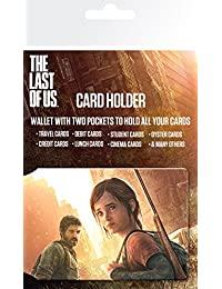 Poster Revolution GB Eye LTD, The Last of Us, Ellie and Joel, Tarjetero