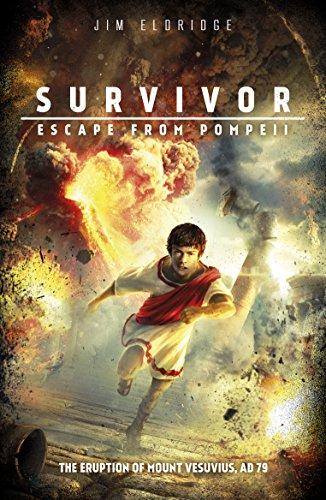 Survivor: Escape from Pompeii
