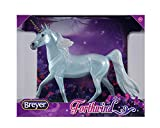 Picture Of Breyer Classic Unicorn Forthwind Toy Horse
