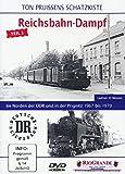 Ton Pruissen Reichsbahn-Dampf Teil kostenlos online stream