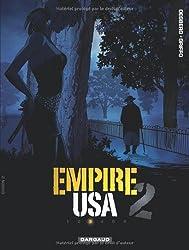 Empire USA - Saison 2 - tome 3 - Sans titre