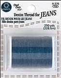 Coats Denim Thread pour Jeans 250 verges-bleu