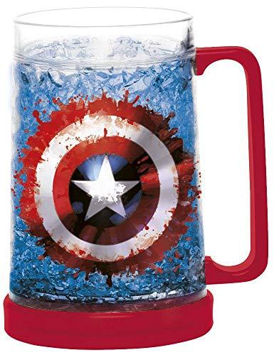 Marvel Polar Krug 473 ml (01543), nicht anwenden.