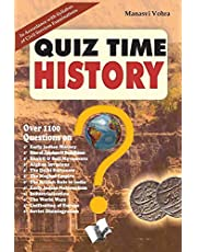 Quiz Time History: Improving Knowledge of History While Being Entertained