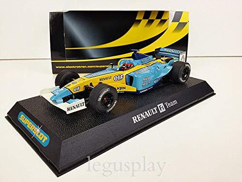 Superslot H2398 Renault R23 F1 Fernando Alonso - Nº8