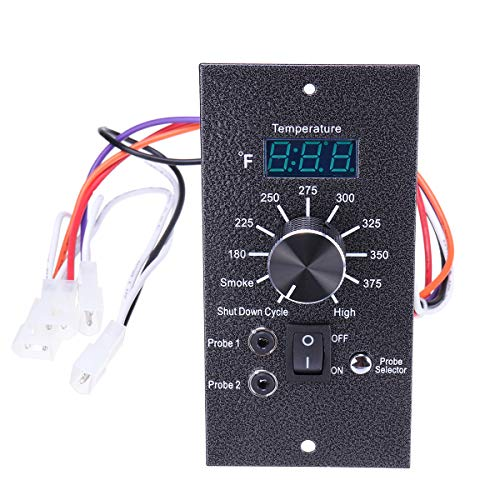 ExcLent 120V Digital Thermostat Controller Board Replacement For Traeger Pellet Grill -