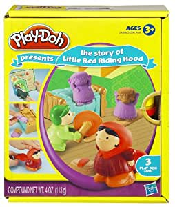 Playdoh - The Story Of Hansel And Gretel