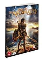 Rise of the Argonauts - Prima Official Game Guide de Ron Dulin