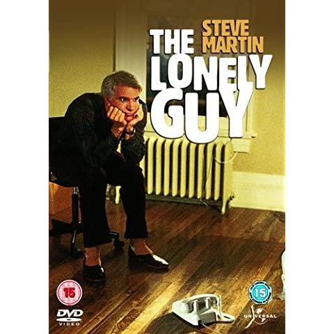 The Lonely Guy [DVD] by Steve Martin