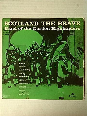 Scotland the Brave [vinyl LP]