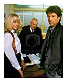 worldphotographs Dempsey and Makepeace (TV) Michael Brandon, Glynis Barber, Ray Smith 10x8 Photo