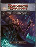 H1 Keep on the Shadowfell (Dungeons & Dragons)