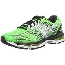 210e27245afe0 ASICS Gel-Nimbus 17 - Zapatillas de deporte para hombre