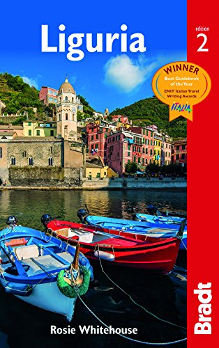 Liguria Cover Image