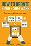 How to Update Kindle Software on any Kindle Device: Step by Step process with screenshots