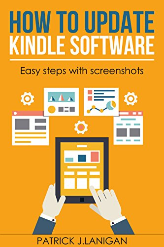 Kindle Software-update (How to Update Kindle Software on any Kindle Device: Step by Step process with screenshots (English Edition))