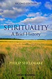 Spirituality: A Brief History (Wiley Blackwell Brief Histories of Religion)