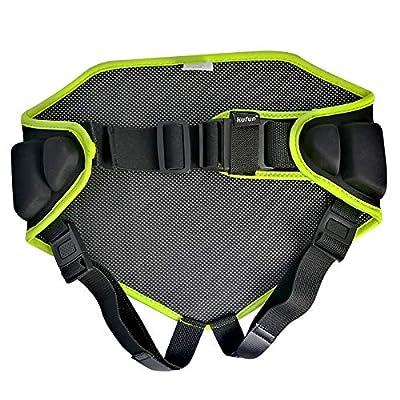 Kinderschuhweihe Anti-Sturz Pants, Roller Skates, Skischaufel, Dicken-Sport-Schutzgetriebe, Eine Größe
