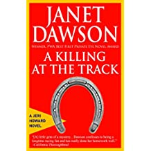 A Killing At The Track (The Jeri Howard Series Book 9) (English Edition)
