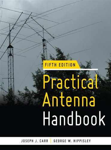 Practical Antenna Handbook 5/e (English Edition) Gain-dipol-antenne