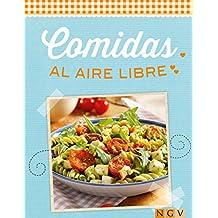 Comidas al aire libre: Barbacoas, picnics y fiestas veraniegas (Deliciosas recetas para el verano) (Spanish Edition)