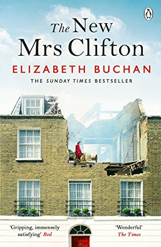 The New Mrs Clifton (English Edition)