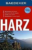 Baedeker Reiseführer Harz: mit GROSSER REISEKARTE