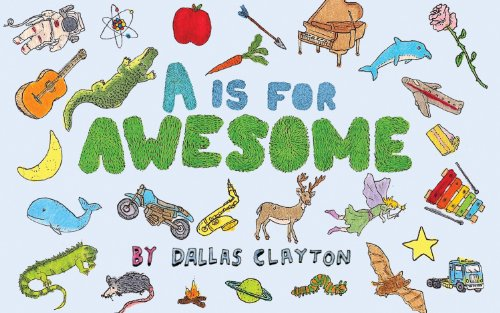 a-is-for-awesome