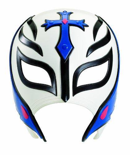 WWE Rey Mysterio Maske (Erwachsene Kostüm Sin Für Cara)