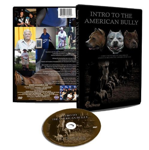 Intro to the American Bully, History of the American Bully Dog and Pit Bull Terrier by Sky Productions (Bully Pit Bull)