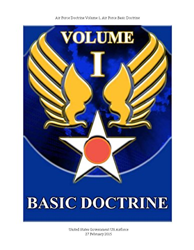 air-force-doctrine-volume-1-air-force-basic-doctrine-27-february-2015-english-edition