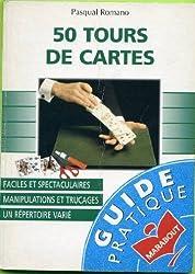 50 TOURS DE CARTES