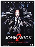 John Wick: Chapter 2 [DVD] (English audio)