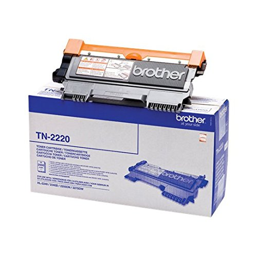 Brother TN-2220 | Cartouche de toner original | Noir