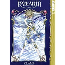 Magic Knight Rayearth I, Book 2 by Clamp (2003-10-14)