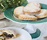 Dunn's Traditional Short Crust Mince Pies (Box of 8)