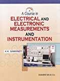 A Course in Electronic Measurements and Instrumentation