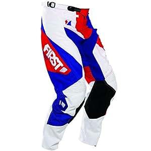 Pantalon cross First racing Scan hexagon 2015