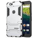 HOOMIL Nexus 6P Hülle, [Rüstungs Series] Huawei Nexus 6P