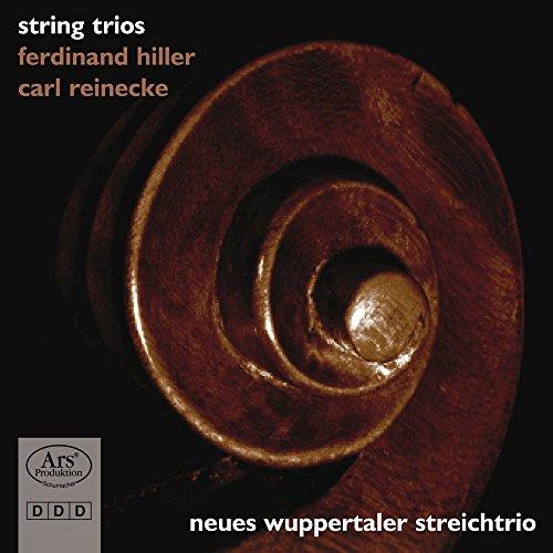 Streichtrio Op.207/Streichtrio Op.249