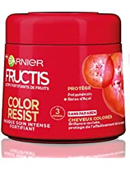 Garnier Fructis Masque soin Intense Fortifiant Color Resist 300 ML